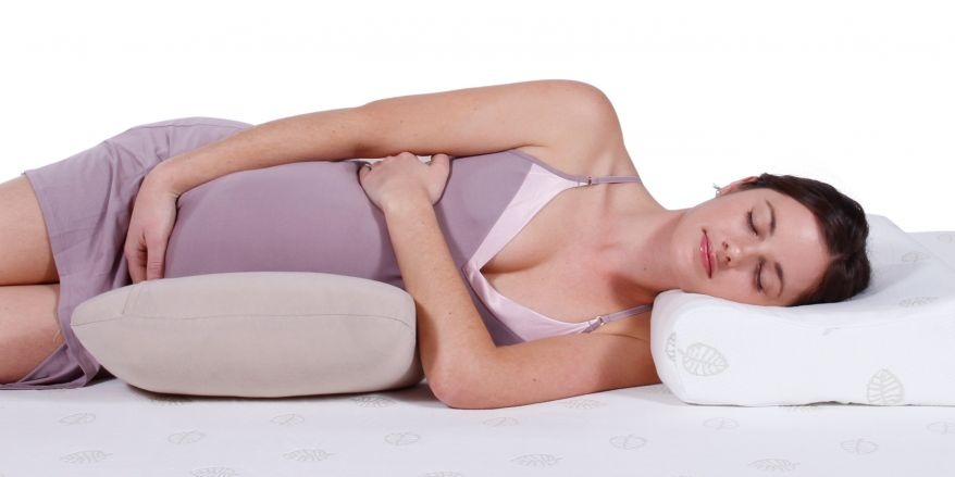 Pillows For Different Stages of Pregnancy