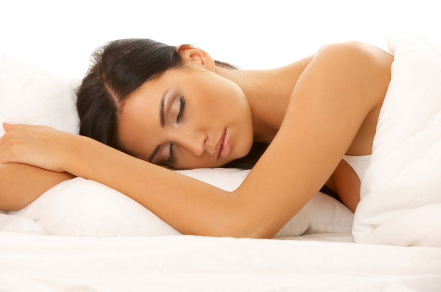 Reaping the Benefits of a Good Night's Sleep
