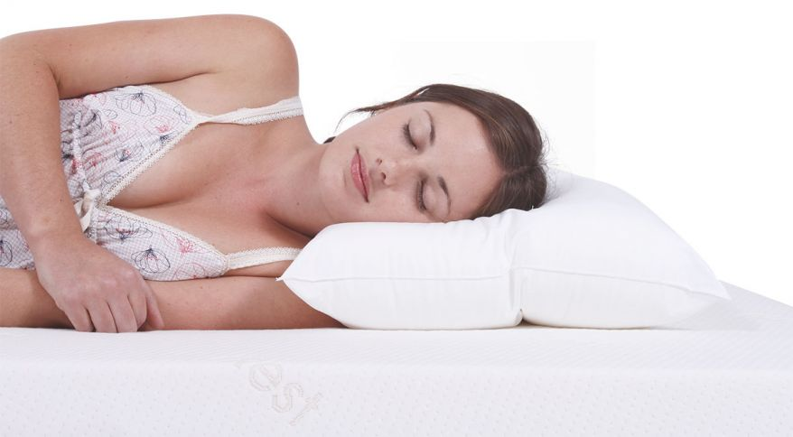 Tips on Choosing the Right Pillow for Healthy Sleep