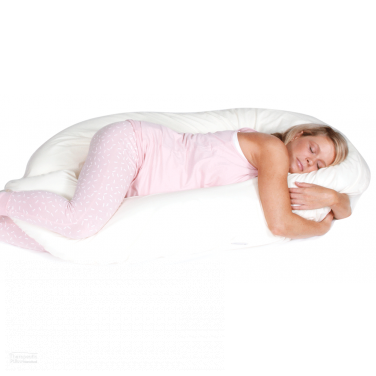 CuddleUp Body Pillow - Full Body Support