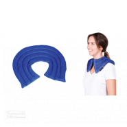 Natural Lupin Heat Wrap - Neck & Shoulder Natural Heat Pack