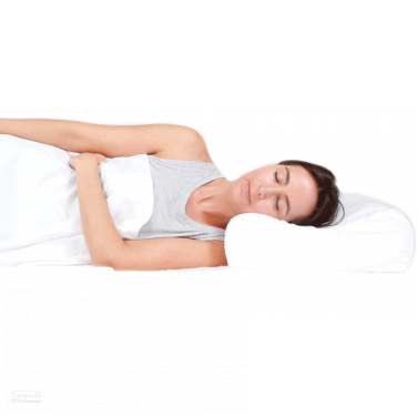 Tranquillow Pillow - Contoured Support Pillow