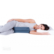 Body Wedge Medium - Natural Body Positioning Aligner Body Pillow